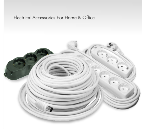 Electrical Accessories For Home & Office